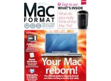 Mc Format Cover Logo