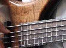 Matt Lawton Bass Player Reviewer