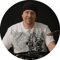 Brian MacDougall - Drummer, Teacher at Beat Creature, and Publisher of Drumming Innovation Magazine