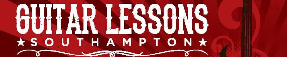 Guitar Lessons Southhampton
