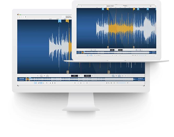 Anytune Mac Beta Screenshot