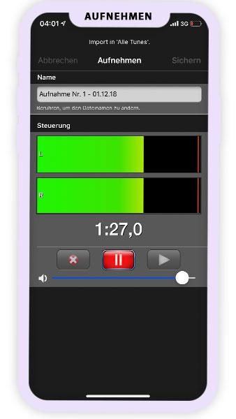wie übertrage ich musik von windows xp auf iphone